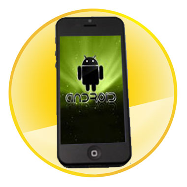 4.0inch Multi-touch Capacitive Screen Android 4.0.9 OS SmartPhone