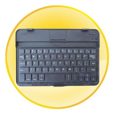 Durable MINI Bluetooth Keyboard