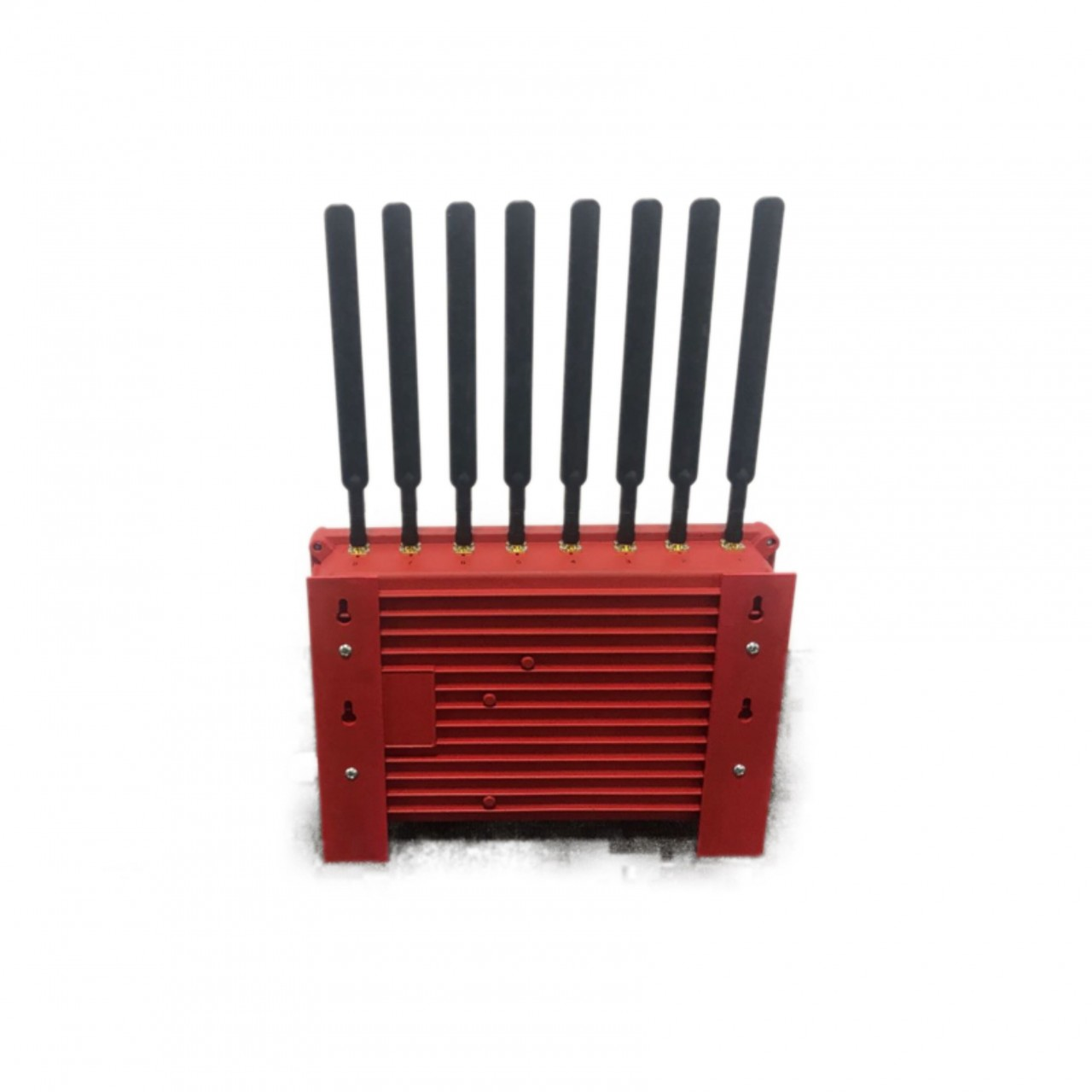 Explosion-proof Cell Phone Signal Jammer 2G/3G/4G + 2.4G WiFi Blocker