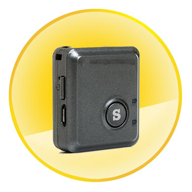 Personal Mini GPS Tracker GSM GPRS Tracking Device SOS