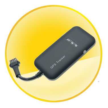 GPS Vehicle Tracker (GPS+GSM+SMS/GPRS)