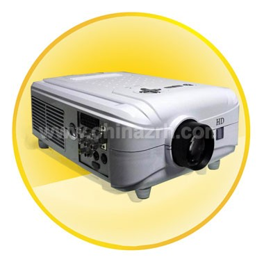 5inch LCD Projector+HDMI+TV