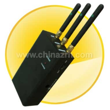 Portable Wireless Block - Wifi, Bluetooth, Wireless Video  Audio Jmmer