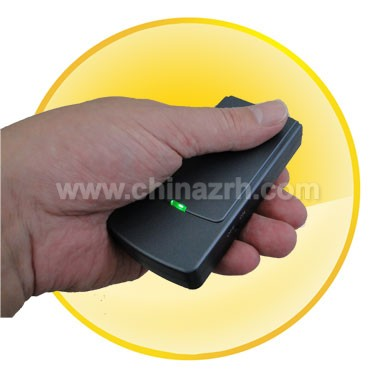 Mini Portable WIFI Signal Jammer With Built-in Antenna
