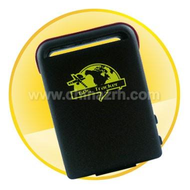 Worldwide Use GSM/GPRS/GPS Tracker
