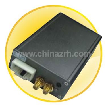 GPS/GSM Car Tracker