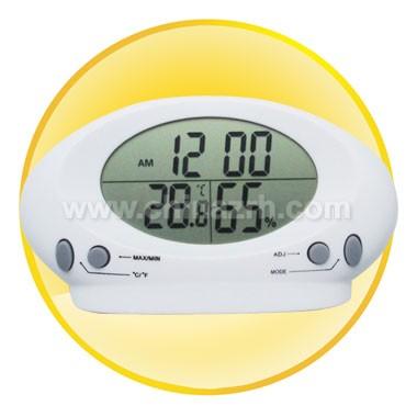 Intelli Thermometer W/Hygro