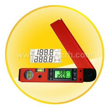Digital Angle Meter with Backlight