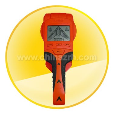 Metal/Voltage 3 In 1 Detector