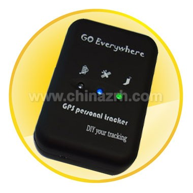 GPS/GSM/GPRS Tracker + Power Saving