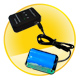 External Battery for GPS Tracker T114702