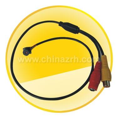 Smallest HD & Night Vision Mini CCTV Camera + 480TVL + 0.008LUX