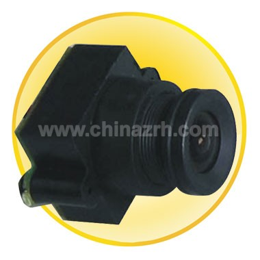 520 TVL CCTV Mini Camera with 0.008Lux and 10~120 degree view angle