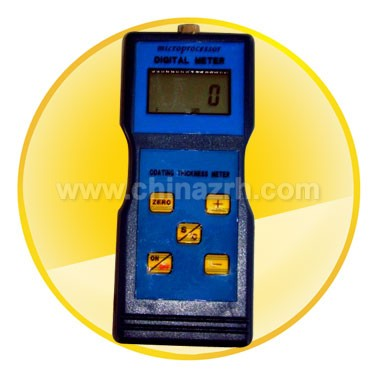 Coating Thickness Gauge - 0-2000um Measuring Range