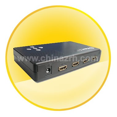 3x1 HDMI Switch - HDMI 1.3