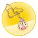 Diamond Ladybug USB Flash Drive