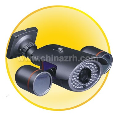 1/3 inch Sony Super HAD CCD Security Camera with 600TVL