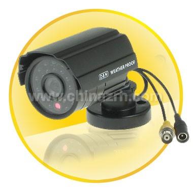 "25M Waterproof IR Camera + 1/3""SONY SUPER HAD CCD 420TVL"