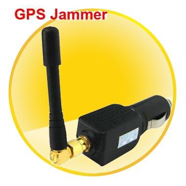 Cell phone blocker china   Mini GPS jammer for Car