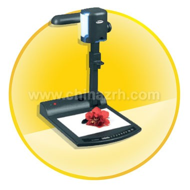 Portable Digital video Presenter