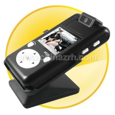 1.5 Inch TFT Screen Car Black Box with 3.0MP Camera + 2G TF Card