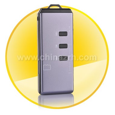 Mini DV Recorder with 3.0 MegaPixels Camera + 2G TF Card