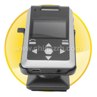 3.0MP Camera Car Black Box with 1.5 Inch TFT Screen