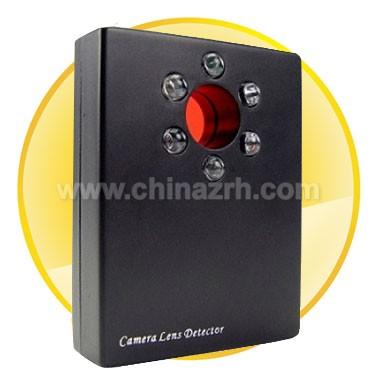 Hidden Camera lens Detector