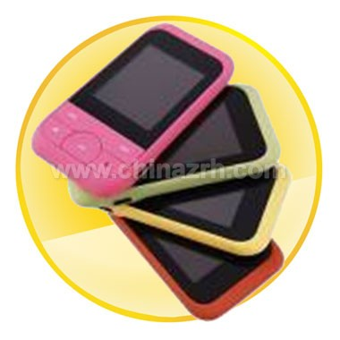 1.8 inch full color display mp4 player
