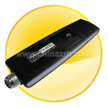 ATSC USB Hybrid Stick