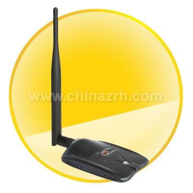 802.11b/g Wireless LAN USB Adapter