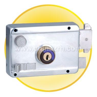 Stain Steel Anti-theft lock