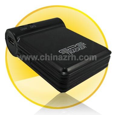 Mini Size Portable Quad-band GSM GPS Personal Track