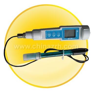 Pen Type Waterproof PH Meter with LCD Display