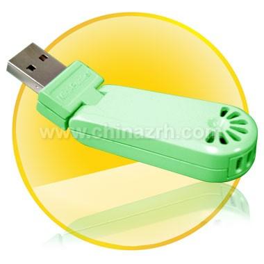 Mini USB Laptop Air Purifier