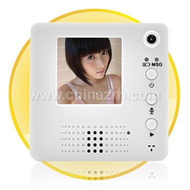 Digital Video Memo with 1.4 inch LCD Screen