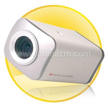 Synchronous Focus Box Camera with 1/3inch SONY CCD + Digital Signal Processor + 420TVL