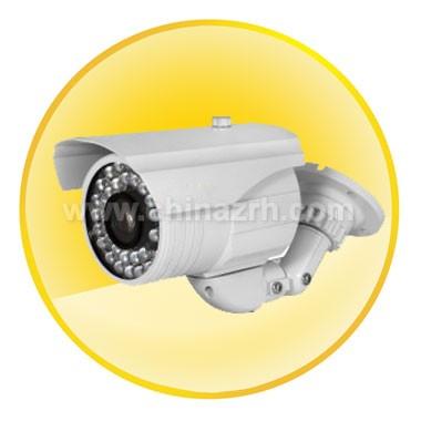 50m IR Surveillance Camera with 1/3inch SONY CCD + 470TVL + Waterproof