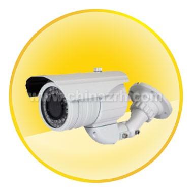 30m IR Waterproof Surveillance Camera with 1/3inch SONY CCD + 520TVL