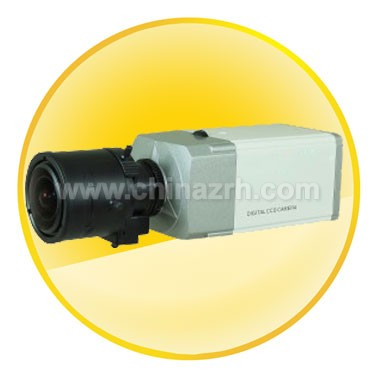 1/3inch SONY CCD Camera with 600TVL + Auto White Balance