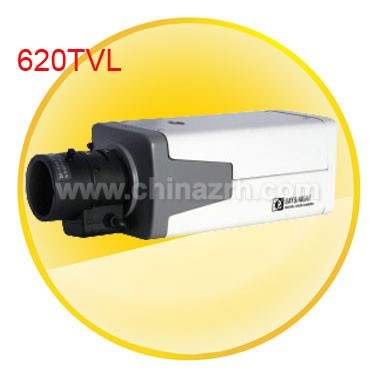 1/3 inch SONY Vertical Double-density Interline CCD Surveillance Camera + 620TVL