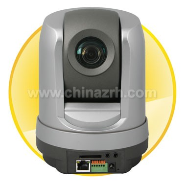 Pan/Tilt Surveillance Camera with 1/4 SONY CCD + 420TVL
