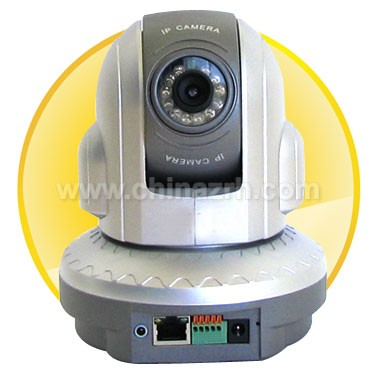 15M IR Distance Pan/Tilt Surveillance Camera with 1/3 SONY CCD + 420TVL