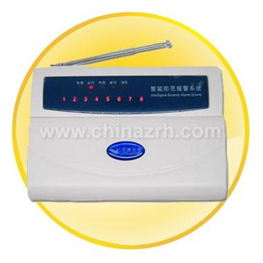 Telephone Intelligent Burglar Alarm with Remote Monitoring and Contorl