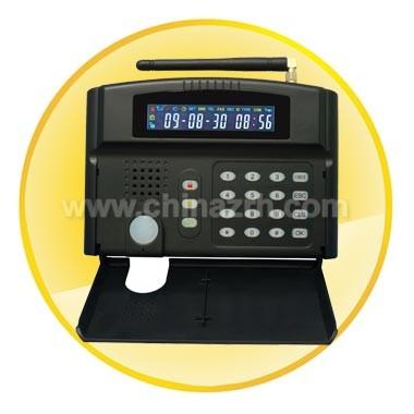 Remote Control Alarm System+ PIR Sensor +Door/Window Sensor-EU