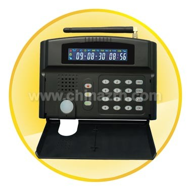 Remote Control Alarm System+ PIR Sensor + Door/Window Sensor-US