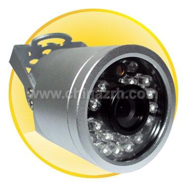20m IR Waterproof Camera with 1/3Inch Sony EX-VIEW CCD + 420TVL