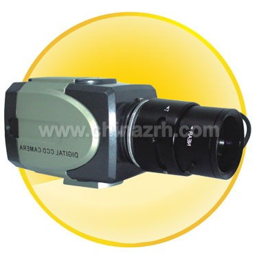 1/3Inch Sony Super EX-VIEW CCD Box Camera with 540TVL