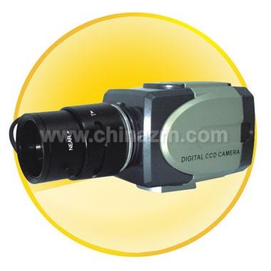 Box Camera with 1/3 Sony EX-VIEW CCD + 480TVL