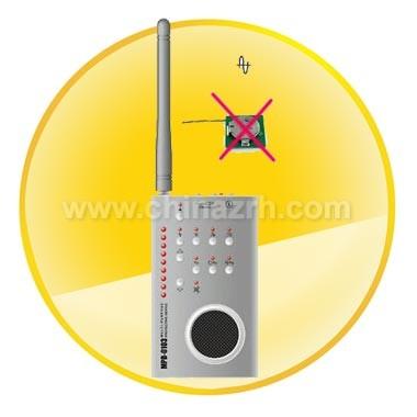 Bug Detector Radio Frequency Detector